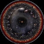 Universo observable, por Pablo Carlos Budassi